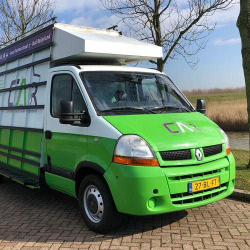 Carrosserie Autoschade Rijnmond